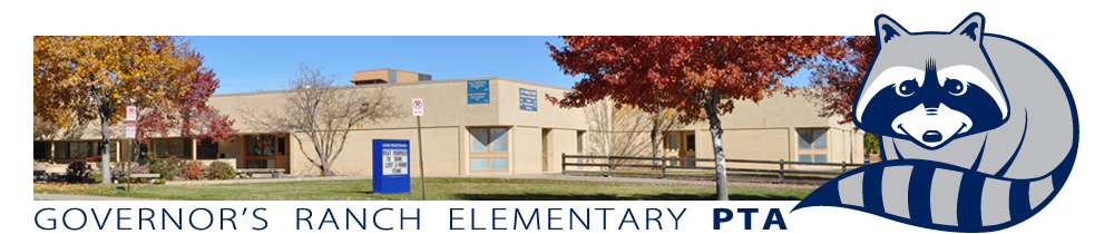 Governor's Ranch Elementary PTA